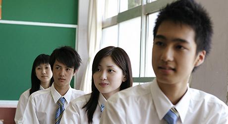 高校体験入学を考慮した日程