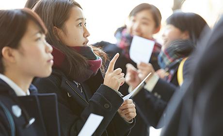 成績と学習管理