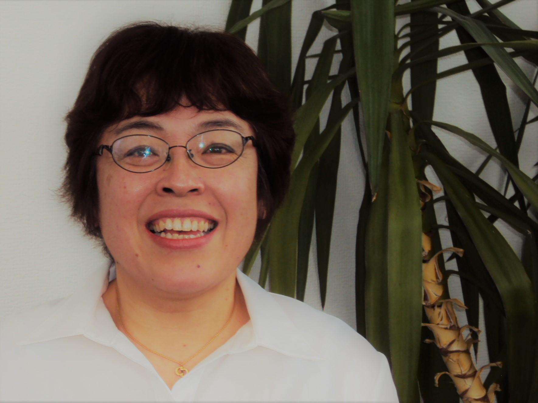 花岡 恵美