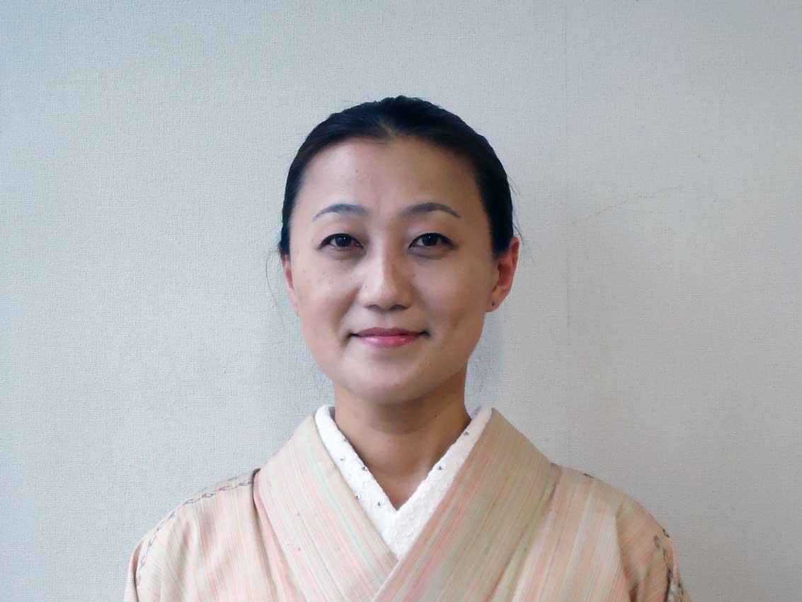 平野 智子
