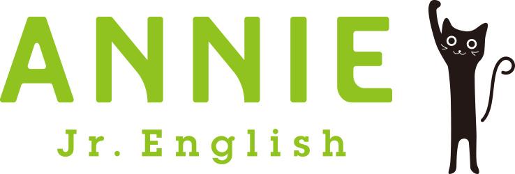 ANNIE Jr.English